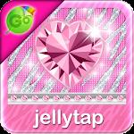 ♦ BLING Theme Pink Keyboard ♦