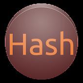 Hash Generator