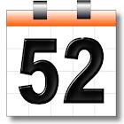 FiftyTwo icon