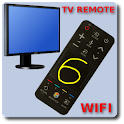 TV  (Samsung) Touchpad Remote icon