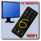 TV (Samsung) Smart Remote