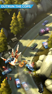 Smash Bandits Racing Screenshot 16
