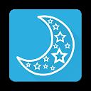 Sleepy Sounds (Baby + Adults) mobile app icon