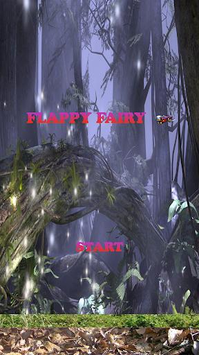 Flappy Fairy
