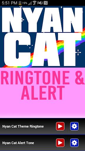 Nyan Cat Theme Music Ringtone