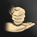 Kağıt-Taş-Makas Oyunu logo