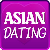 Asian Dating, Singles & Chat
