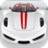 Rare Racing Car Link game icon