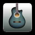 guitar pal Guitar Tuner&Chords logo