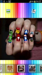 Best Nail Designs - screenshot thumbnail