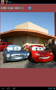 Puzzles of Cars for kids FREE