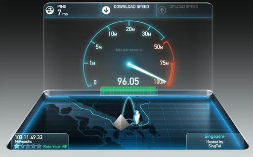 Fibre Broadband Singapore