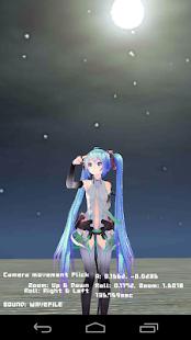 玩免費娛樂APP|下載mikumiku dance app不用錢|硬是要APP