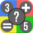 Crazy Maths - Mind Game icon