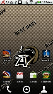 Army Live Wallpaper HD - screenshot thumbnail