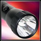 Flashlight Widget LED Torch icon