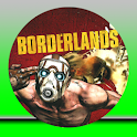 Borderlands Achievement Guide logo