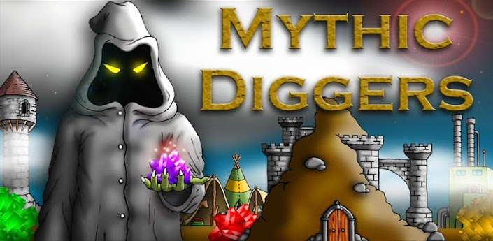 Mythic Diggers - ver. 1.03