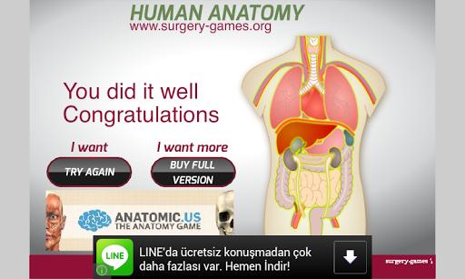 玩解謎App|人體解剖學免費|APP試玩