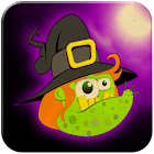 Halloween Monster Animations icon