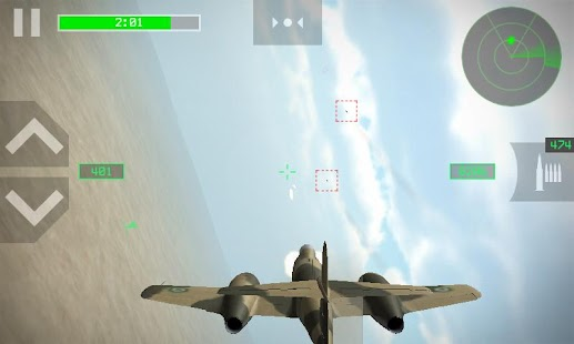 Strike Fighters Israel- screenshot thumbnail