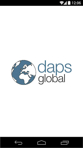 DAPS Global Summit 2014