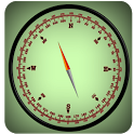 Compass Android Free 2014 icon