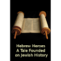 Hebrew Heroes – A Tale Founde logo