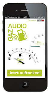 AudioGAZ – Miniaturansicht des Screenshots