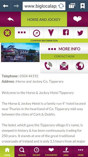 旅遊必備APP下載|Big Local App Ireland 好玩app不花錢|綠色工廠好玩App