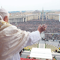Vatikan – News, Radio, Bibel logo