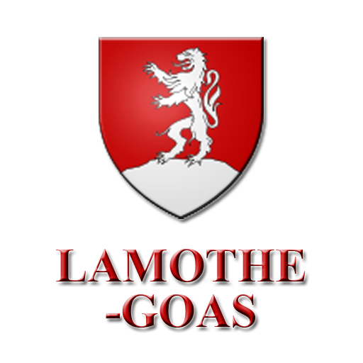 通訊App|Ville de Lamothe-Goas LOGO-3C達人阿輝的APP