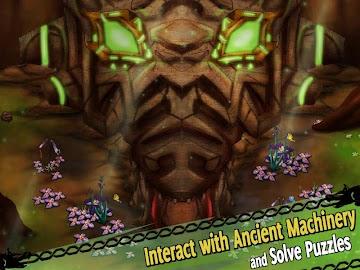 Ku: Shroud of the Morrigan Screenshot 5