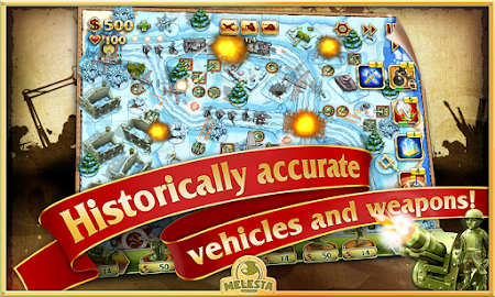 Toy Defense 2 – strategy Screenshot 28