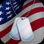 US ARMY HD Live Wallpaper FREE