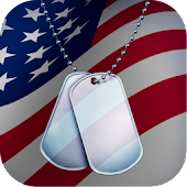 US ARMY HD Live Wallpaper FREE