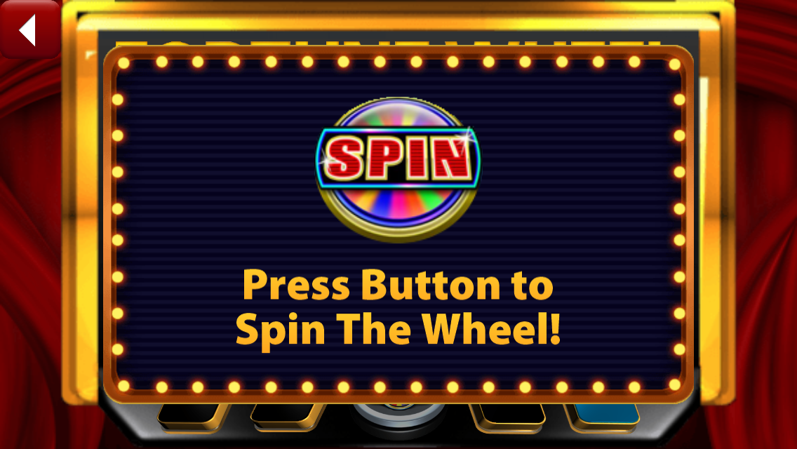 wheel of fortune slot machine online free spin game