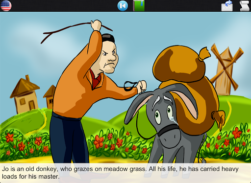 The Donkey the Pixies Moka