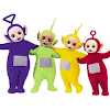 Teletubbies lala converse 333 free android app market for Raghav name tattoo