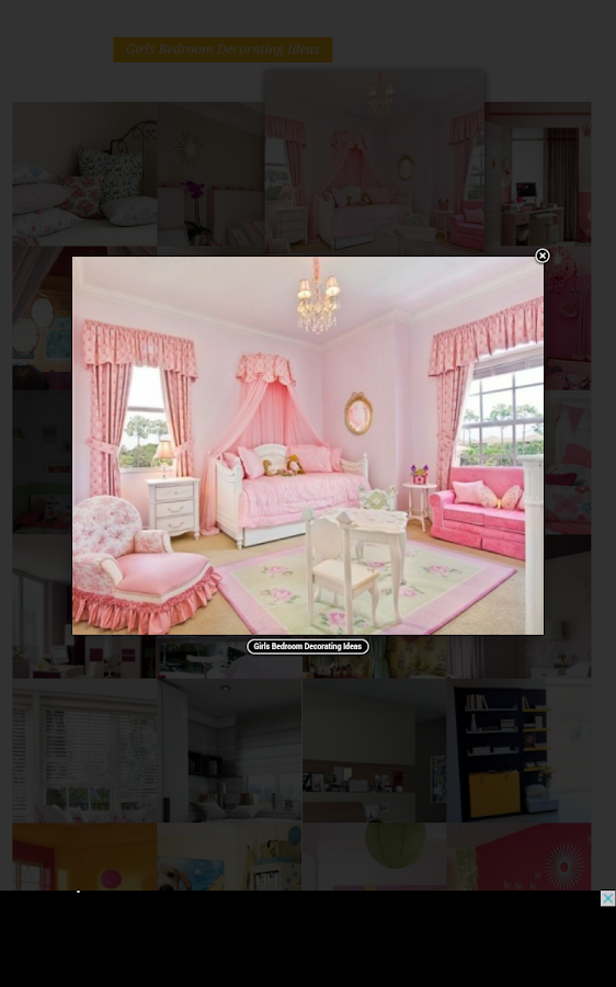 Bedroom Decorating Designs - Android Apps on Google Play
