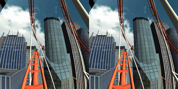 Rollercoaster- screenshot thumbnail