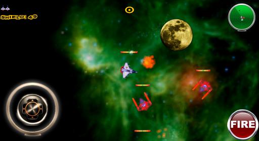 KosmoTron : Space War X HD