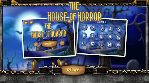 The House of Horror - Free
