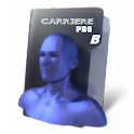 CARRIERE PRO B icon