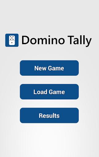 Domino Tally