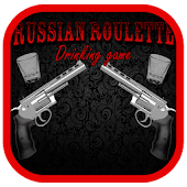 Russian Roulette Drinking Game