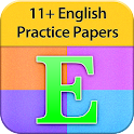 11+ English - Practice Papers icon