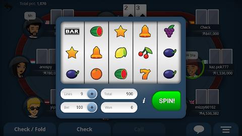 Appeak – The Free Poker Game Screenshot 7