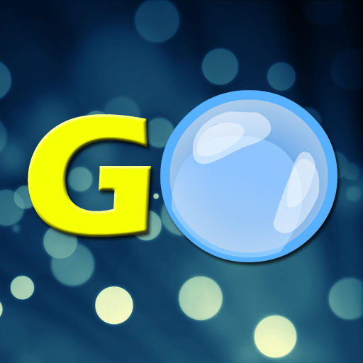 Go Bubble LOGO-APP點子