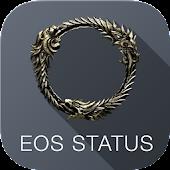 Elder Scrolls Online Status